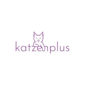 Katzenplus Logo